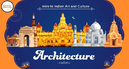 Indian Art and architecture - an introduction